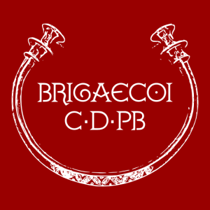 Brigaecoi - CDPB - logotipo
